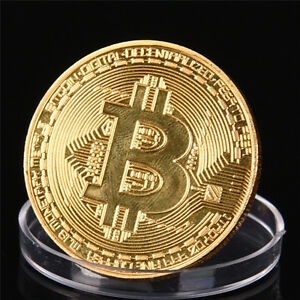 Physical Bitcoin