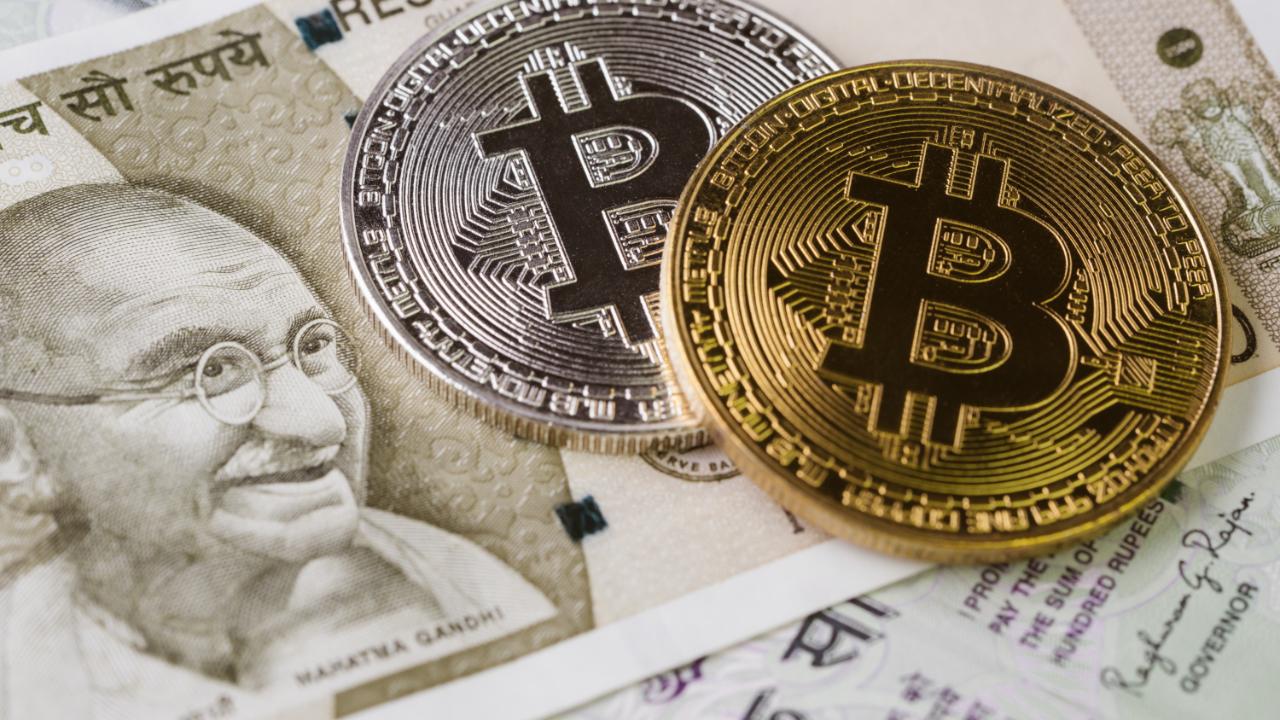 acquista bitcoin a delhi