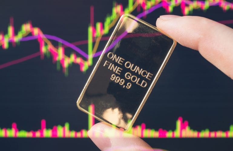 As Gold Prices Soar, Two Gold-Backed Tokens See Increased Demand Fetching Premiums- News on the best place to buy bitcoin