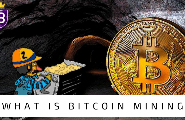 Bitcoin Mining: What is it?